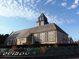 FranceNormandieQuibouEglise.jpg