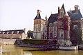 France Loiret La Bussiere Chateau 01.jpg