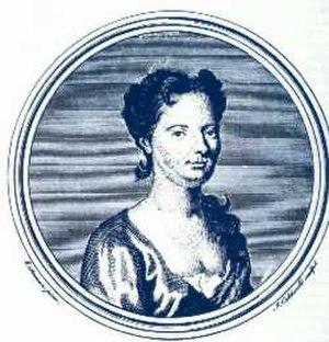 Ottone -  Francesca Cuzzoni, who created the role of Teofane