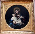Francesco gessi, madonna col bambino, bologna 1624 ca..JPG