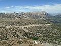 Francis Lake and Rock Creek Lake Area, Eastern Sierra Nevada, California.jpg