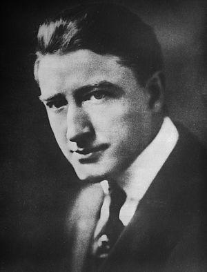 Bushman, Francis X. (1883-1966)