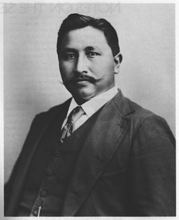 Francis La Flesche Native American writer and anthropologist