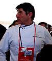 Franck Jacquier. Lauréat du Concours des Chefs Bio de PACA 2014.JPG