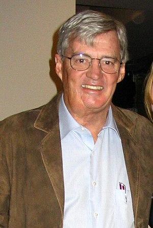 Frank Beamer - Beamer at age 59