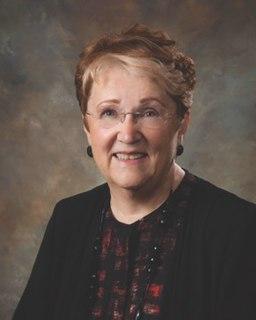 Karen Fraser American politician