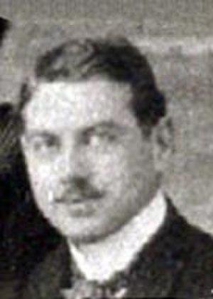Ferdinand Barlow