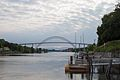 Fredrikstad bridge - view from the the old town's port.jpg