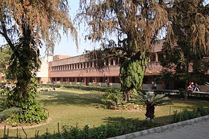 Miranda House, Delhi - Miranda House