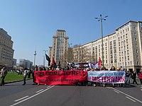 Front of the Mietenwahnsinn demonstration in Berlin 06-04-2019 17.jpg