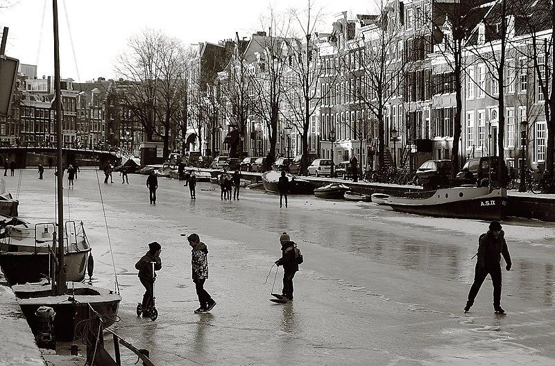 Frozen Prinsengracht.jpg