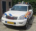 Fryslan police car 01.JPG