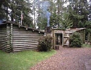 Ft Clatsop Oct2001