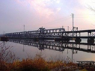 Fort Madison Toll Bridge