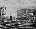 Fuchs, Charles - Hohe Brücke, Blick auf das Nikolaifleet (Zeno Fotografie).jpg
