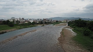 Arakawa River (Fukushima)