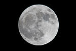 File:Full Moon - 26th March 2013 (8596185192).jpg
