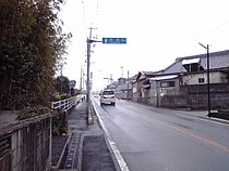 Fumioka Chugakko Mae.jpg