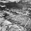 fundering resten romaanse koor naar het zuid-oosten - beekbergen - 20029093 - rce