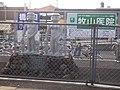 Funny sexy family statues - Kappa (folklore) - panoramio.jpg
