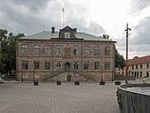 Fil:Göta Hovrätt, Hovrättshuset 02.jpg