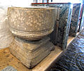 Göteve kyrka medeltida dopfunt.jpg