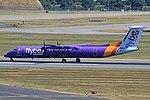 G-JECY DHc-8-402 Flybe BHX 07-07-18 (44271745972).jpg