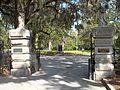 GA Savannah Bonaventure Cem gate01.jpg