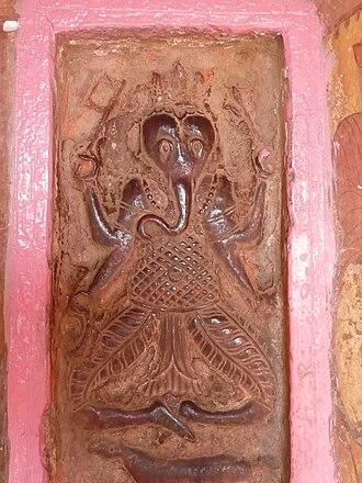 Payal, India - GOD GANESH