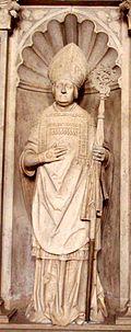 Gabriel von Eyb Fürstbischof von Eichstätt Grabdenkmal im Eichstätter Dom.jpg