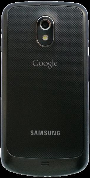 [OFFICIAL LOUNGE] Google Galaxy Nexus - Part 2