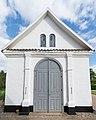 Gammel Estrup (Norddjurs Kommune).Østlige orangeri.Indgang.707-112730-2.ajb.jpg