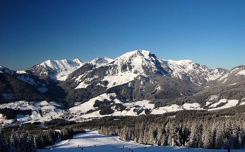 25.2 Salzkammergut-Berge