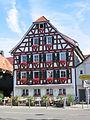 Gasthaus in Welzheim.JPG