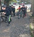 Gastineau Elementary Bike to School Day (16774566963).jpg