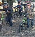 Gastineau Elementary Bike to School Day (17392862952).jpg