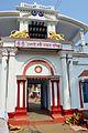 Gateway - Melai Chandi Mandir Complex - Amta - Howrah 2015-11-15 7062.JPG
