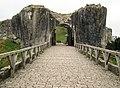 Gateway to Corfe Castle.jpg