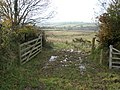 Gateway to Paul's Moor - geograph.org.uk - 1032146.jpg