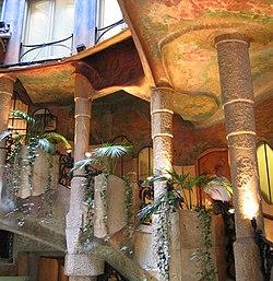 Art nouveau wikipedia for Modificare casa