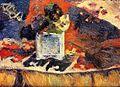 Gauguin 1880 Fleurs et tapis.jpg