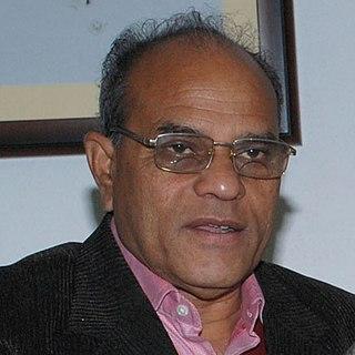 Gaurishankar Bisen