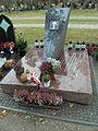 Gdańsk Cmentarz Srebrzysko – Arkadiusz Rybicki.JPG