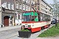 Gdansk Wróbla tramwaj 1.jpg