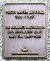 Gedenktafel Innsbrucker Str 23 (Schö) Renee Sintenis.jpg