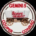 Gemini5insignia.png