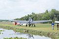 General Motors TBM-3E Avenger Pacific Princess Retention pond Mustang Meet FOF 17April2010 (14650383423).jpg