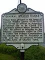 General William Darke historical sign.jpg
