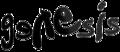 Genesis band logo.png
