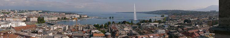Geneva Wikitravel